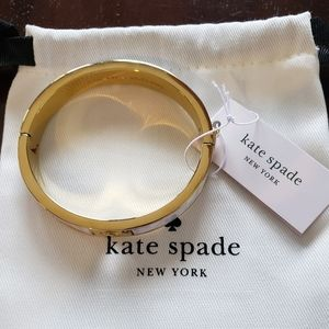 Kate Spade Bangle / Bracelet